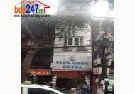 Chính chủ bán nhà số 90 Cầu Gỗ, phường Hàng Bạc, Hoàn Kiếm, Hà Nội