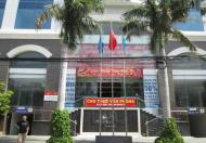 Cho thuê mặt bằng kinh doanh thương mại và văn phòng tòa nhà Silver Sea Tower Ba Cu, 0902.636.957