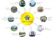 Mở bán đợt 1 - Chung cư The K Park Văn Phú – Chọn căn tầng đẹp – Giá cực rẻ