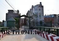 Bán gấp nhà phố thuộc dự án Vạn Xuân An Lộc, Gò Vấp, DT 4x17, SHR