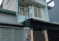 Bán nhà 1 trệt 2 lầu, 5x17m giá 3,2 tỷ, HXH đường Huỳnh Thị Hai