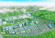 Bán lô đất Phú Gia Cát Lái B1-07, đường 20m, đối diện Phodong village, 7x17m giá 29 triệu/m2