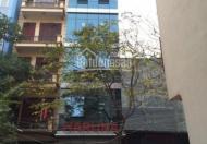 Bán nhà ngõ 28 đường Dương Khuê, khu phân lô X4 Mai Dịch, DT 40 m2 x 6 tầng, MT 4m