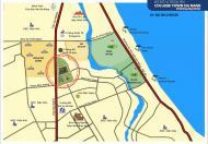 Địa Ốc Minh Trần mở bán 100 nền đất trung tâm Làng Đại Học Đà Nẵng.