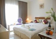 Bán khách sạn 4 tầng đường Trần Hưng Đạo, Dĩ An, DT 530m2 (12x44) giá 14 tỷ