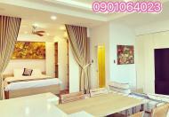Cho thuê căn hộ nghỉ dưỡng Mường Thanh Nha Trang số 60 Trần Phú giá ưu đãi mùa hè