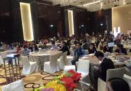 CĐT Thanh Yến ưu đãi khủng nhân dịp Festival Biển Nha Trang 2017, tặng gói nội thất 300 triệu và chiết khấu lên đến 18% ngay khi k...