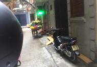 Bán nhà Ngõ Thông Phong, Đống Đa, nhà mặt ngõ kinh doanh buôn bán tốt.