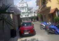 Bán nhà hẻm 5m 5x17m giá 3.6 tỷ hẻm 334 Lê Trọng Tấn, Q. Tân Phú