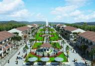 Cần tiền bán cắt lỗ Shophouse Sonasea Phú Quốc, 220m, MT10m, giá cực sốc chỉ 3,6 tỷ