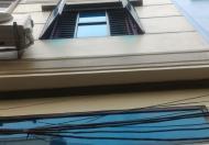 Cần bán nhà 2.25 tỷ phố Triều Khúc, Thanh Xuân, 34m2*5T, ô tô đỗ cách 20m. 0913373846 (sân riêng để xe)