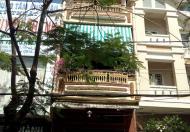Cần bán gấp nhà mt đường Lý Thái Tôn, Phường 2, Cà Mau. Gần ngã tư Phan Ngọc Hiển, DT đất 4 x 23m