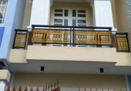 Nhà đường Hiệp Bình, Thủ Đức đúc 3 tầng, sân thượng