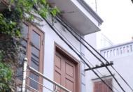 Nhà ngõ 75 Nguyễn Xiển, DT: 50m2 x 4,5 tầng, ngõ rộng ô tô đỗ cửa, giá 17 tr/th