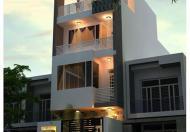 Sở hữu nhà mặt tiền Huỳnh Văn Bánh, kinh doanh tốt, 30m2 x 4 tầng. Giá chỉ 5,3 tỷ