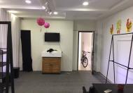 Cho thuê căn hộ gia đình tại Đường Lê Văn Sỹ, Quận 3, Tp.HCM diện tích 35m2 giá 7.5 Triệu/tháng