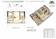 Bán căn hộ 2406 dự án Xuân Mai Riverside