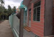 Cần bán nhà kiên cố mới xây Phú Hưng, TP Bến Tre diện tích (4x16.2m) giá 298 triệu