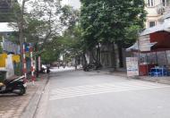 Bán nhà cấp 4 khu phân lô gần trường đại học Tài Nguyên Môi Trường. 96m2 (mặt tiền 5,7m x dài 17m)