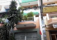 Cho thuê nhà MT 69A  Cư Xá Đô Thành Q3   4m x 16m 2 lầu Giá: 30 tr/tháng