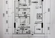 Bán suất ngoại giao 2pn, 2wc chung cư cao cấp IA20 Ciputra, căn hộ 92m2, giá 19.5tr/m2, 0978967149