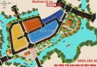 Cần bán gấp lô đất thổ cư, DT 59m2 ngay Lò Lu, Quận 9. Liên hệ: 0912 51 9595 Ms Huyen
