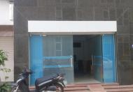 Cho thuê nhà 5 tầng, 2 mặt thoáng Trung Yên 3 DT: 90m2 × 5 tầng, MT 5,5m
