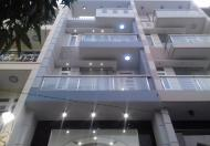 Bán nhà MT Lam Sơn, Phú Nhuận, DT: 6x30m, 4 lầu, thuê 34.01 triệu/tháng, giá: 16 tỷ