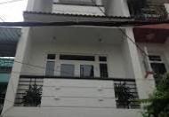 Bán nhà MT Lam Sơn, Phú Nhuận, DT: 6x30m, 4 lầu, thuê 33.99 triệu/tháng, giá: 16 tỷ