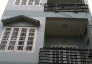 Bán nhà MT Lam Sơn, Phú Nhuận, DT: 6x30m, 4 lầu, thuê 34 triệu/tháng, giá: 16 tỷ