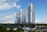Cần bán gấp căn hộ chung cư Victoria Văn Phú - Hà Đông giá rẻ
