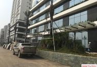 BQL Cho thuê văn phòng cao cấp tòa nhà Time Tower mặt đường Lê Văn Lương