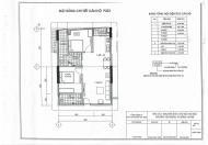 Bán căn hộ chung cư CT2 Yên Nghĩa, căn 03 DT 69,8m2, giá 13.1tr/m2, 2PN,2WC, liên hệ: 0978967149