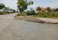 Bán đất xây nhà ngay tại KĐT Cầu Nguyễn Tri Phương, giá rẻ
