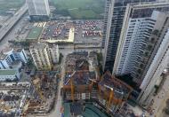CC siêu hot trung tâm Mỹ Đình, gía chỉ 1.9tỷ/căn 2PN, full nội thất, quà tặng 50 tr LH 0904529268