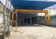 Bán kho xưởng mặt tiền tại đường Quốc lộ 1A, Phường Bình Trị Đông A, Bình Tân, TP.HCM