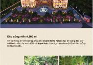 Dream Home Palace căn hộ biệt lập hàng đầu Q8
