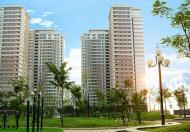 Chính chủ bán căn hộ chung cư Dương Nội, DT 56,5m2, giá 1.13 tỷ