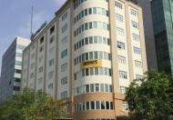 Văn phòng cho thuê giá rẻ tòa nhà Intracom Building, Duy Tân 0988734259