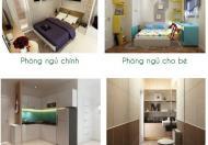 Chuyển nhà cần bán gấp giá ưu đãi, Thủ Đức LK Phạm Văn Đồng  giá 1.6 tỷ/2pn, full nội thất