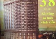 Bán Căn hộ Terra Royal khách sạn 5* tại trung tâm quận 3