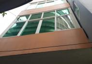 Cho thuê nhà riêng Hồ Tùng Mậu, diện tích 30 m2 x 5 tầng giá 9 tr/th