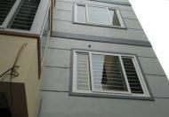 Chính chủ bán nhà cạnh ngõ 2 Triều Khúc, 5 tầng, DT 35m2