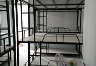 Phòng ký túc xá ở ghép, máy lạnh, cao cấp, chỉ 400k/tháng gần Thảo Cầm Viên