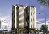 Bán gấp căn góc 15B7, 64.42m2, dự án 122 Vĩnh Tuy 1,6 tỷ full nội thất