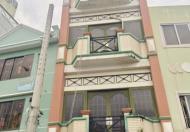Bán nhà mặt tiền đường Khánh Hội, phường 04, quận 4
