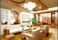 Bán nhà 54/11 đường Ký Con, Q. 1, DT: 4.2x18m ,hầm, 6 lầu (Thu nhập: 150tr/tháng), giá 15 tỷ