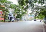 Cho thuê văn phòng tầng 3 mặt phố Trần Kim Xuyến, Cầu Giấy