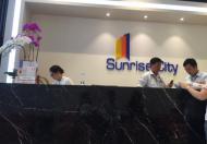 Bán căn shop Sunrise City, quận 7, giá chỉ 540 triệu/căn