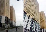 Cho thuê diện tích 200m2 làm GYM tại tầng 3 tòa nhà Bắc Hà C14–Nam Từ Liêm